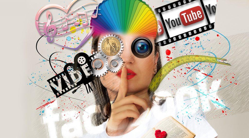 קניית צפיות במדיה החברתית