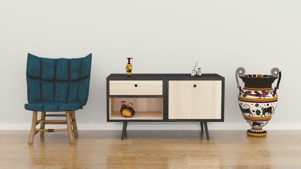 איך מתאימים רהיטים לסגנון העיצוב של הבית?