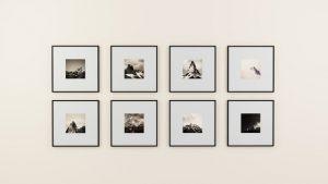 המדריך המלא לצבעוניות בבית: איך בוחרים תמונות קיר לבית פרטי?