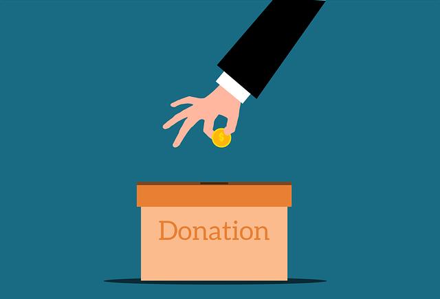 מעוניינים לתרום לעמותה? אתר Jgive יעזור לכם לעשות זאת בקלות ובמהירות
