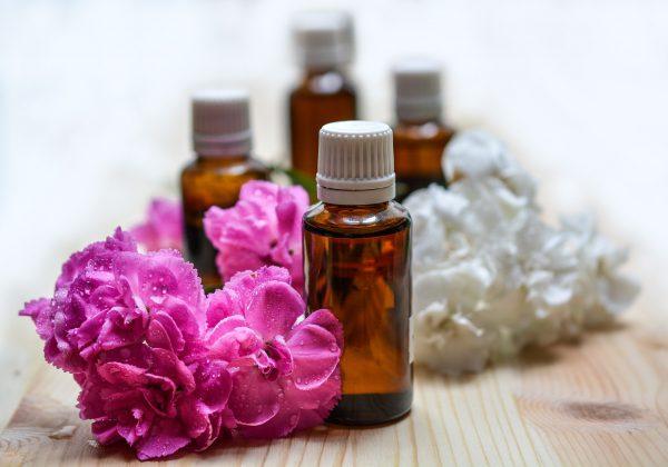 טיפול טבעי עם שמנים אתריים להתקררות ושפעת