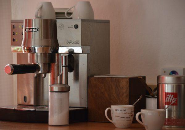 מכונת קפה למשרד – טיפים להתאמת מכונה לעסק שלך