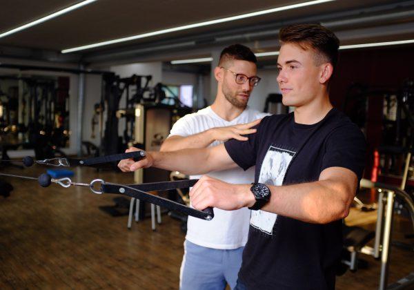 פיזיותרפיסט ספורט לטיפול בכאבים ומניעתם