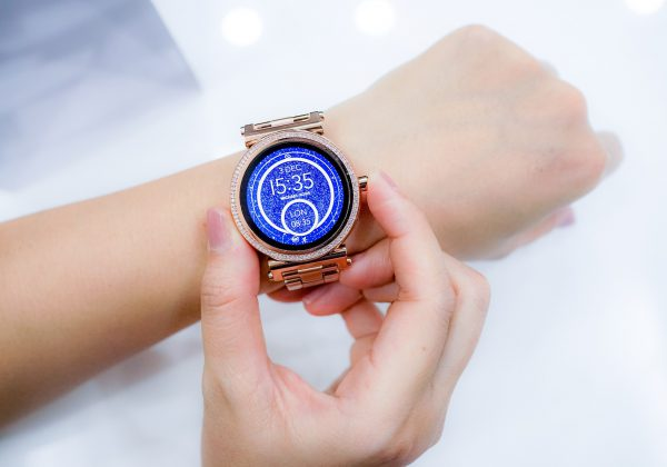 למה כל אחד צריך שעון חכם?