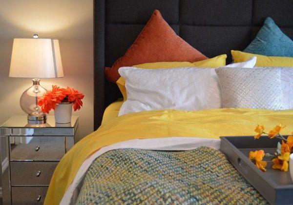 מעצבים את חדר השינה? על המצעים כבר חשבתם?