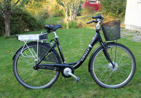 אופניים כתחליף לרכבים? נוסעים לעבודה עם אופניים חשמליים!