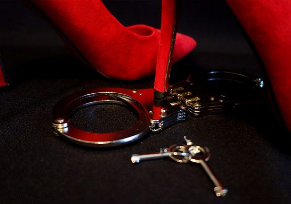 BDSM : הכל על ההתנהגות המינית המסקרנת