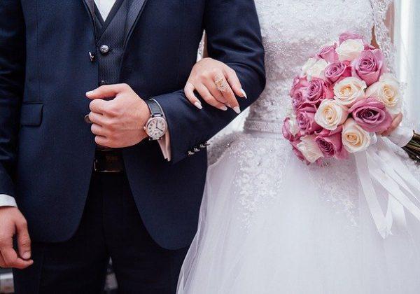 תכנון אירוע החתונה בצל הקורונה: מדריך למאורסים הטריים