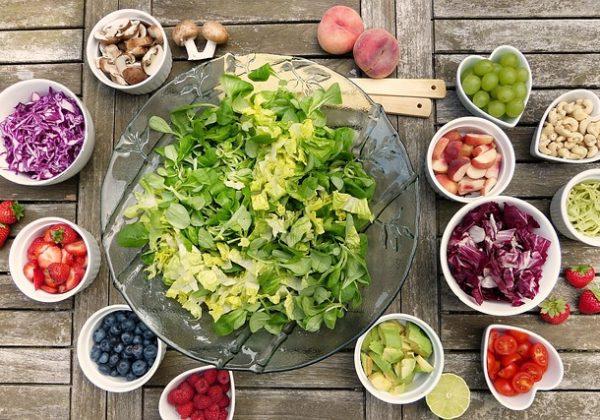 תזונה נקייה: הסוד של ליז הארלי