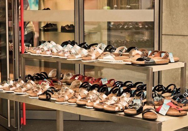 הנעליים שישדרגו לך את הקיץ