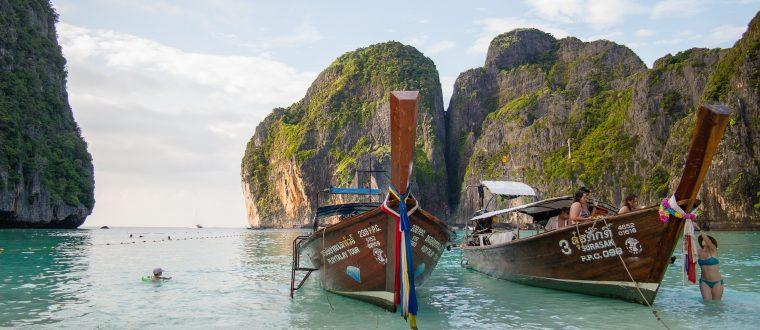 טיול לתאילנד: מסע מושלם ונופים בלתי נשכחים!