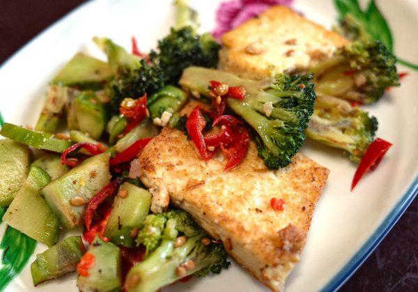 תחליפי בשר: טבעוניים שומרים על בריאות